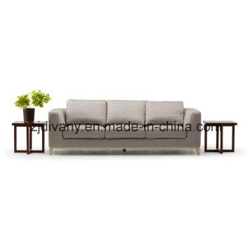 Home Sofa Set Living Room Sofa Fabric (D-69)