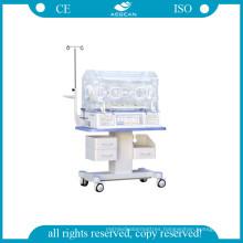AG-Iir002c Medical Supplier Hospital Radiant Warmer for New Born