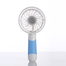 2018 Mini Air Cooler Portable Rechargeable Handy Fans