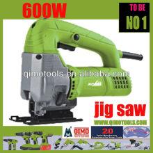 Profesional QIMO Herramientas eléctricas 1605 60mm Jig Saw