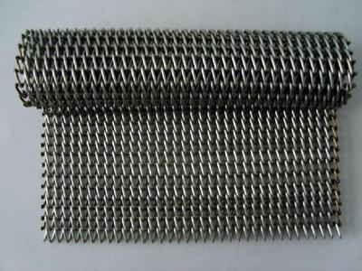 Chain Weave Conveyor Belt