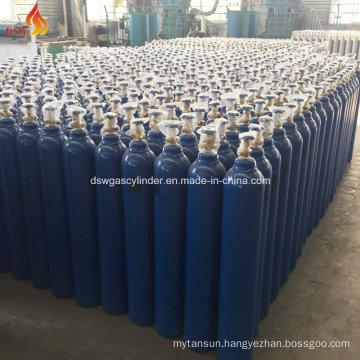10L Oxygen Gas Cylinder Vietnam Type