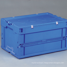 Folding Plastic storage Container