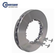 1387439 1640561 Rotor de disco de freno para DAF CF