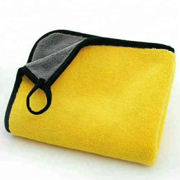 Wholesale Microfiber Thick Towel for Glass