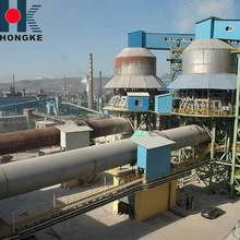 Professional Rotary Kiln For Cement Production