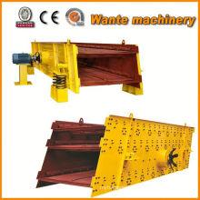 vibrating screen machine, liner vibrating screen