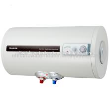 100Liter Wall mount horizontal electric water heater