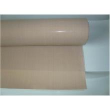 Tecido de fibra de vidro PTFE resistente a rasgos