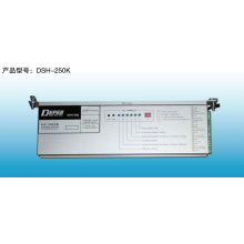 Sistema de controle automático de porta inteligente
