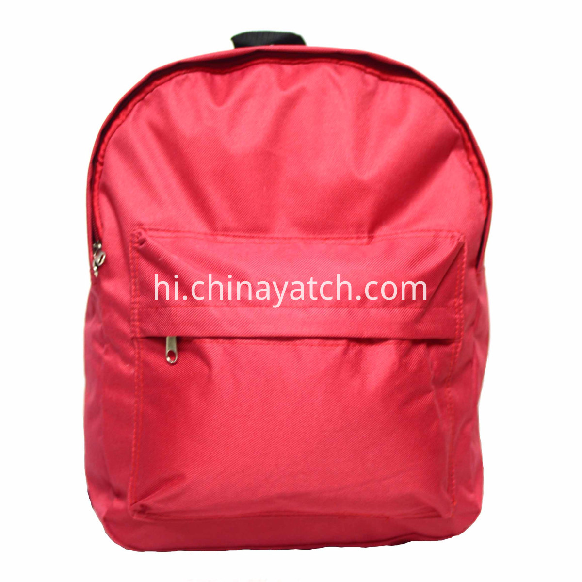 Multiple Color Backpack without Lining