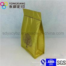 Embalaje de plástico laminado Dimensional Bolsa