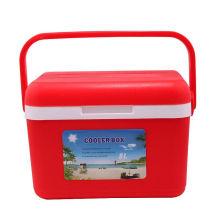 Boîte de refroidissement / réchauffeur de grande qualité en plastique 8L