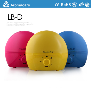 2015 Hot-selling heated humidifier for ventilator