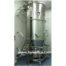 Dry Coffee Granulating Drier