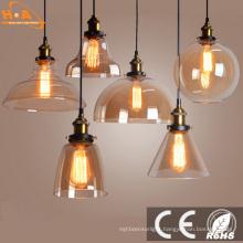 Bedroom Minimalist Modern Popular LED Lamp Pendant Lamp