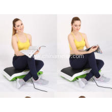 Good Quality for Vibration Plate Fitness Machine 200W Ultrathin Body Slimmer Vibration Body Shaper export to Spain Exporter