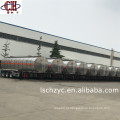 Tanque Semi-reboque Tanque de óleo para reboque
