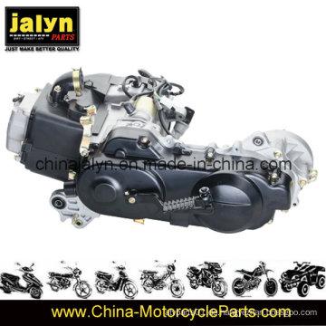 "2890704 50cc Motorrad Motor mit 10 ""Kurbelgehäuse"