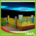 2014 Équipement de trampoline d'intérieur à aire intérieure pour les projets commerciaux