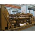 Руководство по установке генератора биомассы 200 кВт / 250 кв.