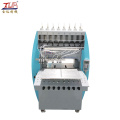 PVC Logo Making Equipment Labels Filling Machine