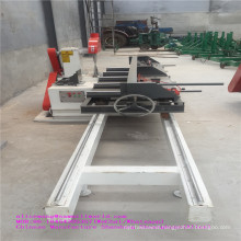 Wood Sliding Table Saw Strives for Perfection