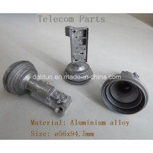 Die Casting Parts of Satellite Receivers