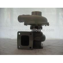 Турбокомпрессор EX200-5 114400-3320 для двигателя 6BG1