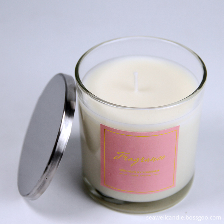Decorative Gift Candle