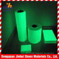 Pet Film Photoluminescent Adhesive Tape for Stair Safety Tape