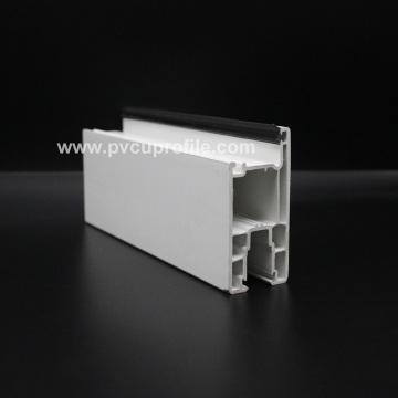 Sliding uPVC Profile For Window Door
