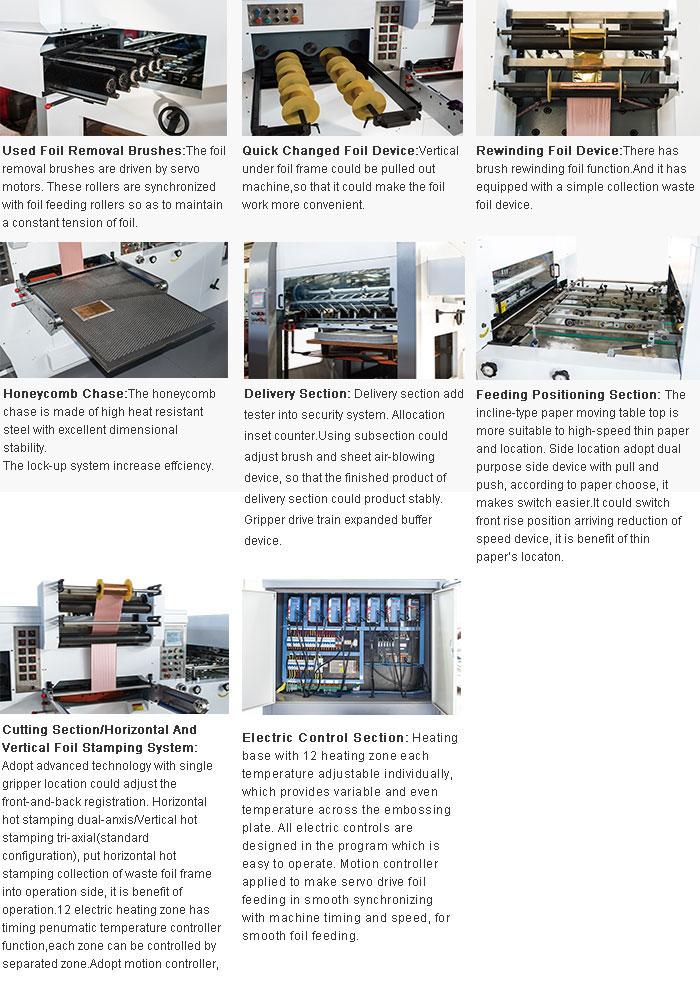 die cutting machine manufacturer