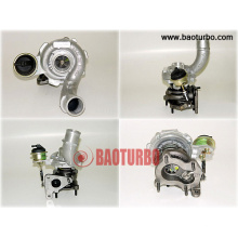 Turbocompressor Gt1549 / 738123-5004 para Renault / Volvo