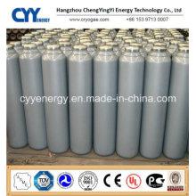 ISO9809 Cylindre de gaz à dioxyde de carbone