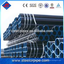 Productos únicos de espesor grueso erw tubo