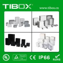 2016 Tibox Caja de plástico impermeable