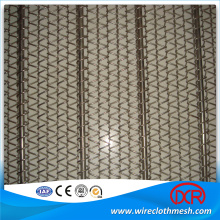 Decorative Metal Conveyor Belt Mesh