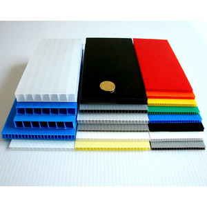 Antistatic Hollow board