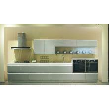 MDF Hochglanz Küchenschrank UV MDF Küche Schrank Tür