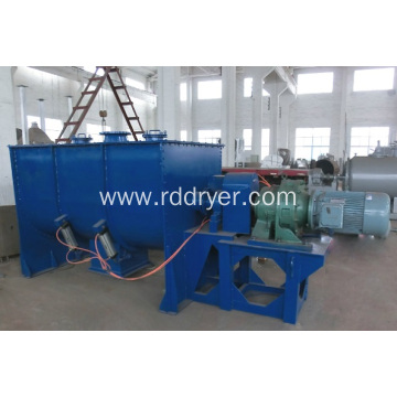 Plow Shape Paste Blender