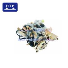 El motor diesel de alta calidad de China parte el carburador PARA TOYOTA 4K