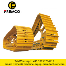 Undercarriage Parts Track Chain Assy