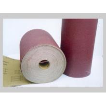 Aluminiumoxid-Schleifwalze
