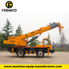 All-terrain Truck Mounted Crane with Good Price