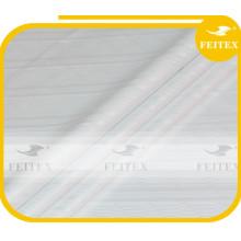 Tela de alta calidad de la ropa del brocado de Feitex Diamante Guinea