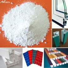 Reliable non-toxic ca zn pvc stabilizers for profile
