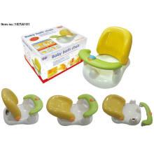 Brinquedos bonitos de cadeira de banho de bebê