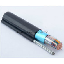 Self Supported Catagory 3 Telephone Cable for Outdoor Telecommunication