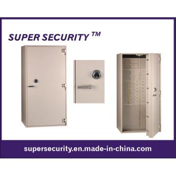 Стали Анти-кражи большой размер лабораторных сейфы (SFL7438)